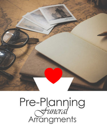 funeral pre planning checklist funeral potatoes